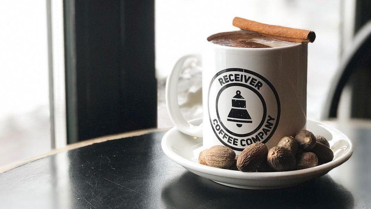 Receiver Coffee Company