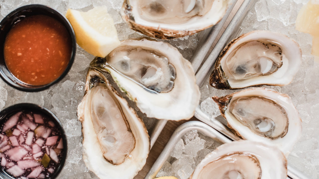 Rising Tide Oyster Company