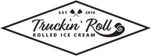 Truckin Roll logo