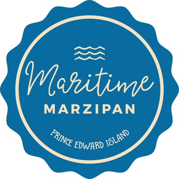 Maritime Marzipan logo