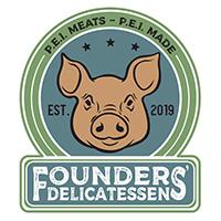 Founders Delicatessen logo