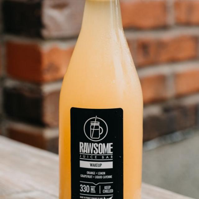 Rawsome Juice