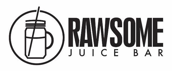 Rawsome Juice logo
