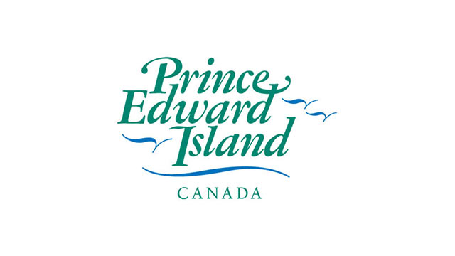 PEI Tourism Visitor Centre logo